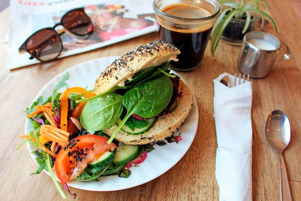 The 11 Best Vegan Cafes In Berlin By Veganberlin