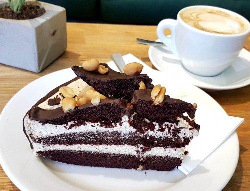 Tietz & Cie   100% organic café