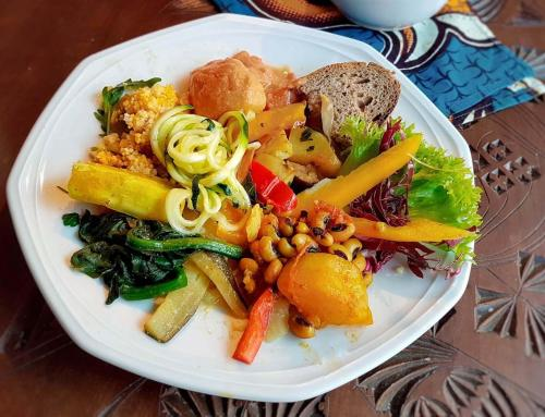 AtayaCaffe | African-Italian cuisine