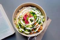 Beets & Roots - vegan bowls in Berlin