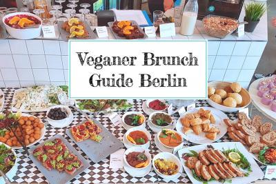 Veganberlin - Der vegane Guide für Essen & Lifestyle in Berlin