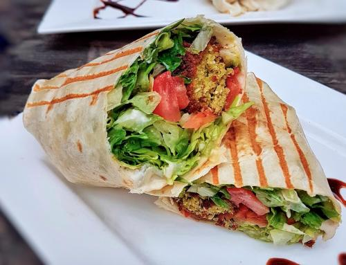 Habba Habba | Falafel & Hummus